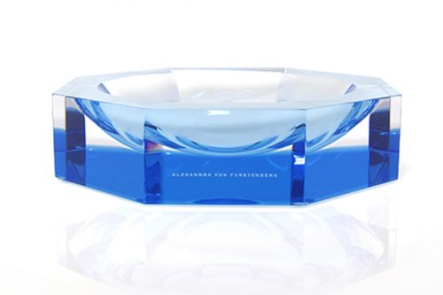 Alexandra Von Furstenberg-NUT N BOWL BLUE