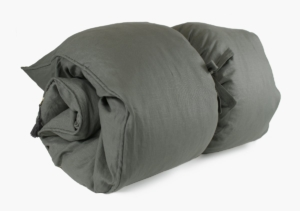 Hedgehouse Throw Bed-Solid in Warm Grey