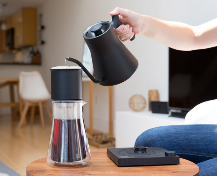 STAGG EKG/EKG+ THE ELECTRIC POUR-OVER KETTLE