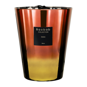 "Baobab Candle Collection – Disco – Diana 9.4"""