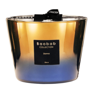 Baobab Candle Collection – Disco – Donna 3.9""