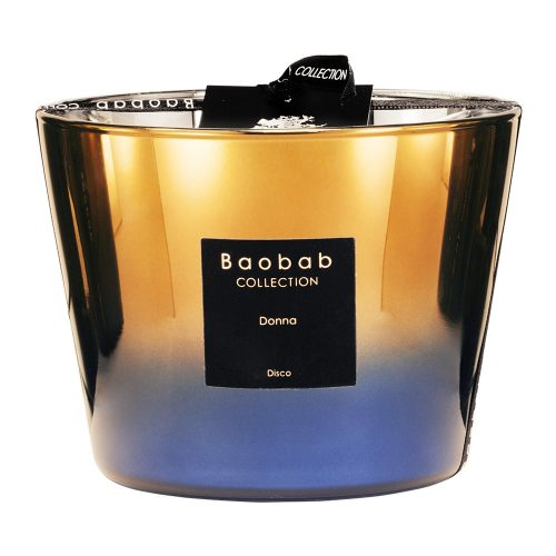 "Baobab Candle Collection – Disco – Donna 3.9"""