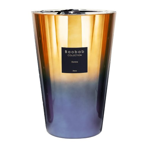 "Baobab Candle Collection – Disco – Donna 13.8"""
