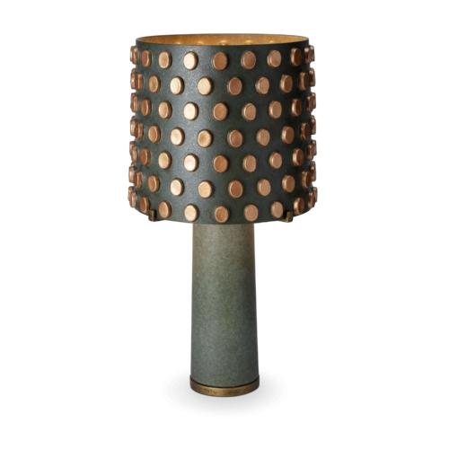 L'Objet Pakal Table Lamp