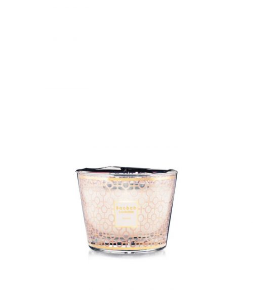 """Baobab Candle Collection – Women 3.9"""""""
