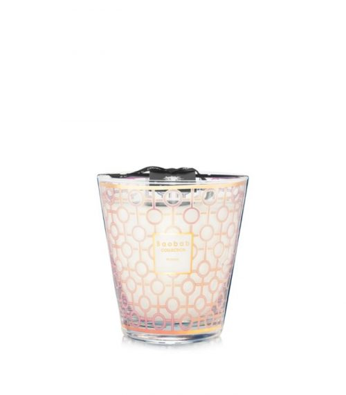 Baobab Candle Collection Women 6.3″