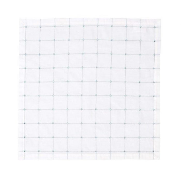Juliska Eyelet Windowpane Napkin