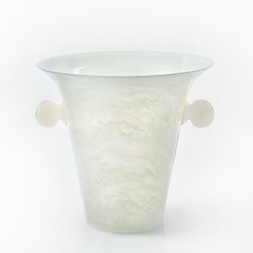 Lily Juliet Lily Juliet Champagne Bucket-White