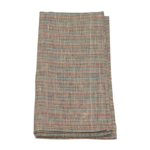 Tina Chen Designs Napkin Multi Color Weave