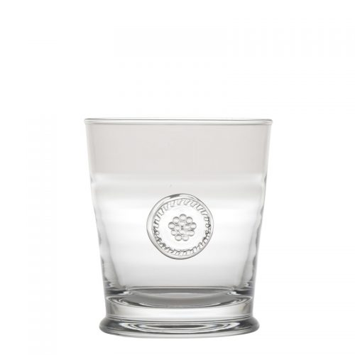 JULISKA Berry & Thread Double Old Fashioned Glass