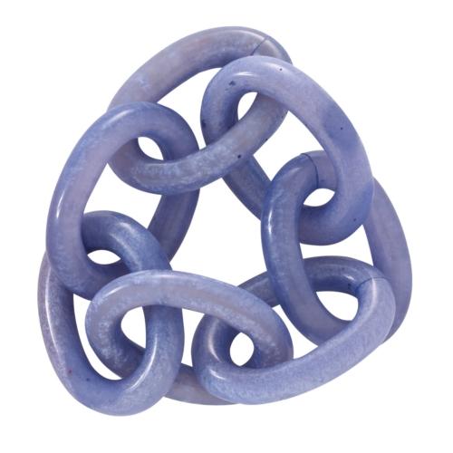 Bodrum Napkin Chain Link