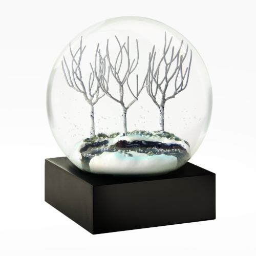 Snow Globes-Winter