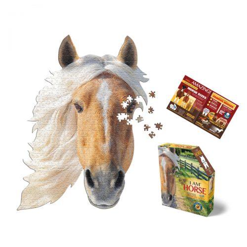 Madd Capp Puzzle: I Am Horse
