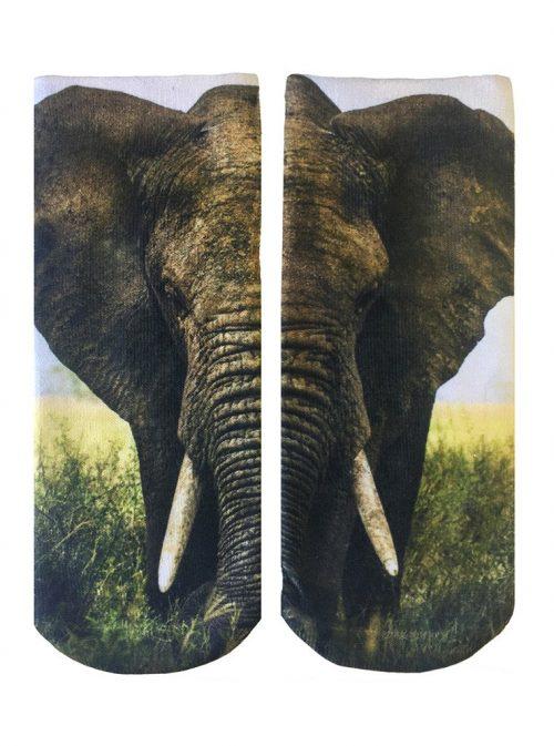 Living Royal ELEPHANT ANKLE SOCKS