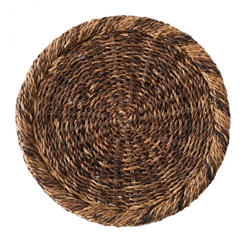Juliska Rustic Rope Natural Placemat