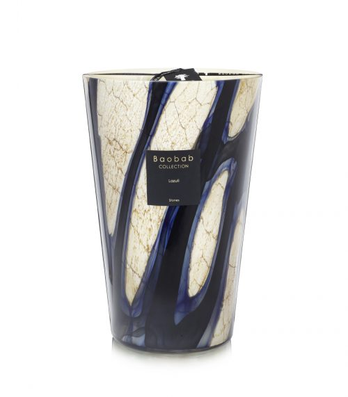 Baobab Candle Collection-RACINE - LAZULI