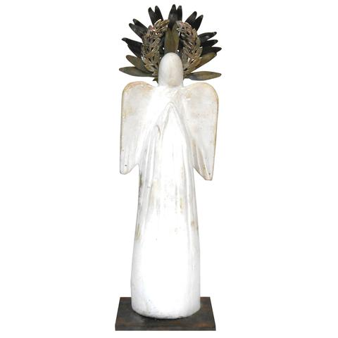 JAN BARBOGLIO ANGEL DEL MATACHIN LARGE