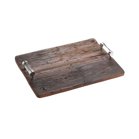 Abigail's Chalet Wood Tray