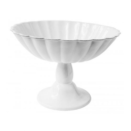 Astier De Villatte Peggy Bowl On Stand