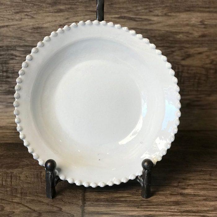 ASTIER DE VILLATTE Adelaide Large Soup Plate