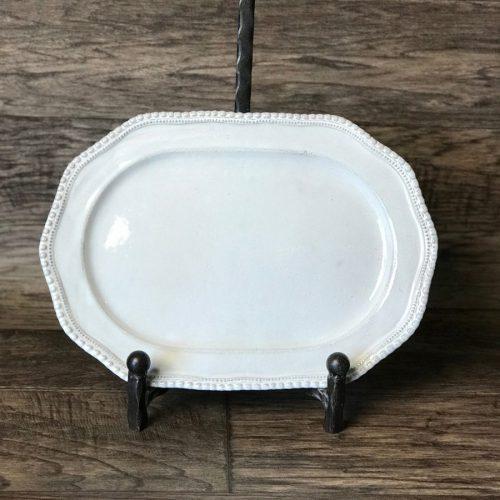 ASTIER DE VILLATTE Clarabelle Long Platter