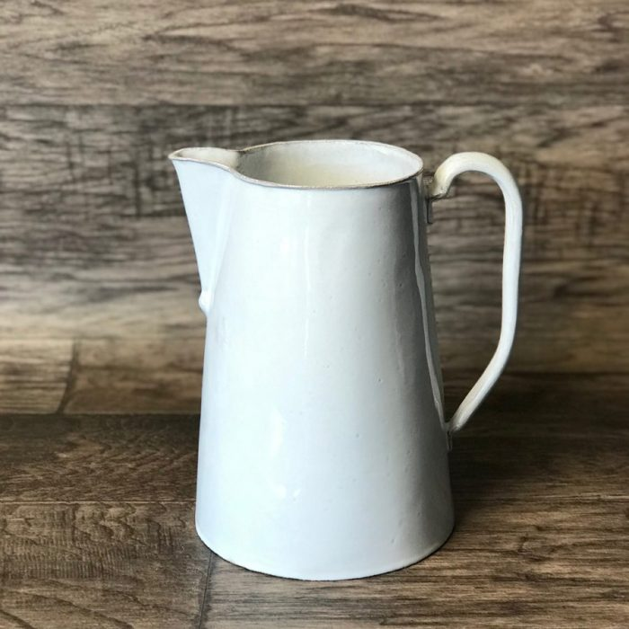 ASTIER DE VILLATTE Rose Pitcher