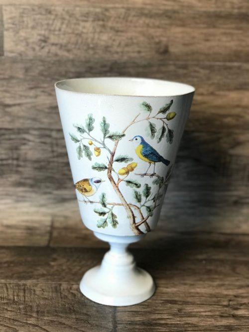 ASTIER DE VILLATTE - John Derian Titmouse Vase