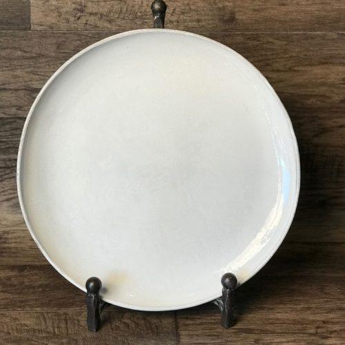 ASTIER DE VILLATTE Rien Platter