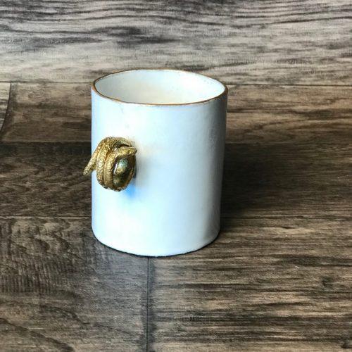 ASTIER DE VILLATTE Serena Serpent Ring Mug