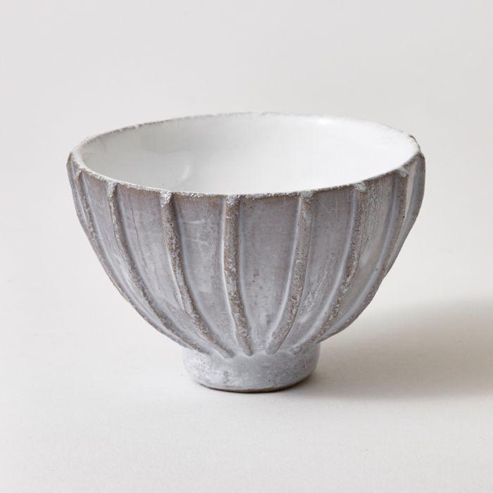 Astier De Villatte Setsuko Bamboo Bowl