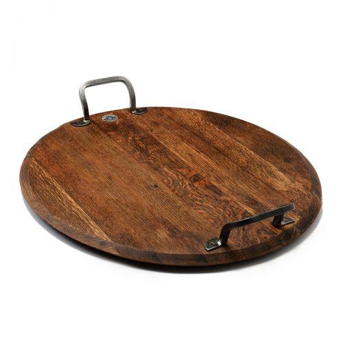 Provence Platters VINTAGE PLATTER WITHOUT LAZY SUSAN