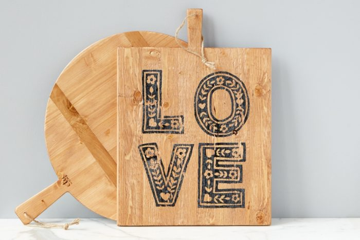 Europe 2 You-LOVE Pizza Board