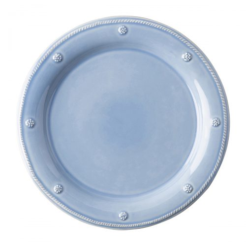 JULISKA Berry & Thread Chambray Dinner Plate