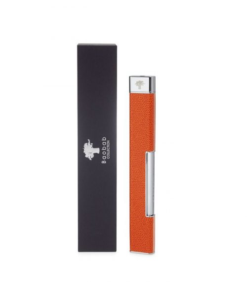 Baobab Candle Lighter Orange