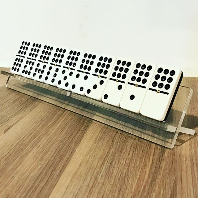Luxe Dominoes