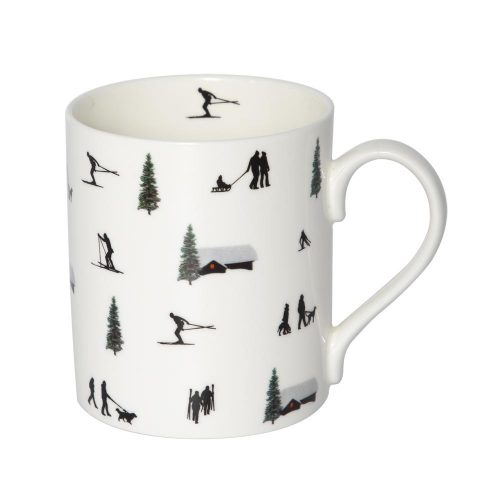 Powderhound JOIE DE VIE MUG