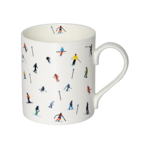 Powderhound MARKER SKI MUG
