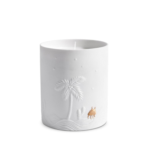 L'Objet Haas Mojave Palm Candle