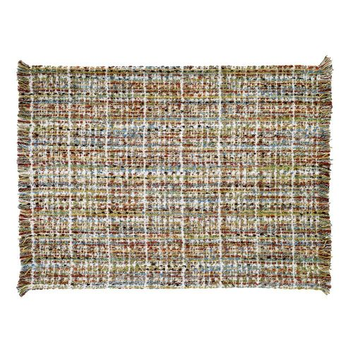 Bodrum Placemat Rectangle Coco Multi