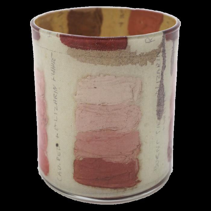 John Derian - Pink Tones Desk Cup