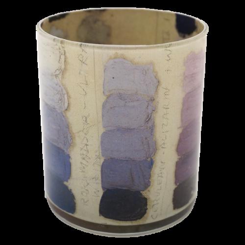 John Derian - Violet Tones Desk Cup