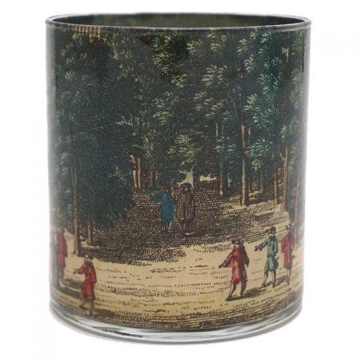 John Derian - City Garden Desk Cup