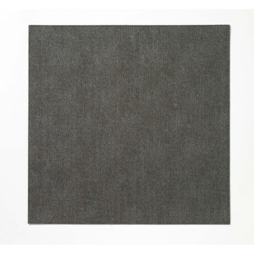 Bodrum Placemat Square Presto Charcoal