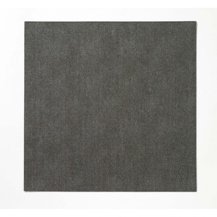 Bodrum Placemat Square Presto Charcoal