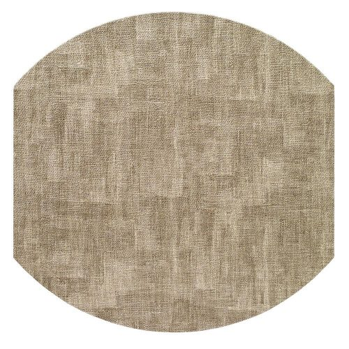 Bodrum Placemat Luster Sand