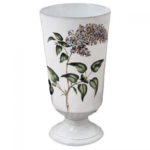 ASTIER DE VILLATTE-John Derian Lilac Vase