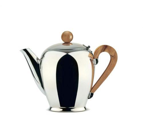 Alessi Coffee pot Bombé
