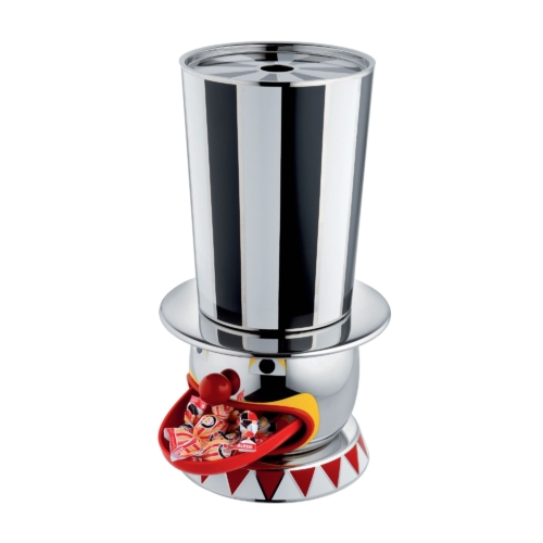 Alessi Candy Dispenser Candyman