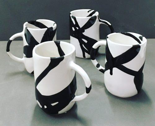 Alex Marshall Dinnerware-Mug