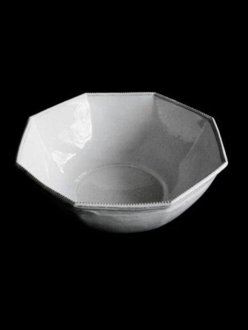 ASTIER DE VILLATTE Perles Large Salad Bowl